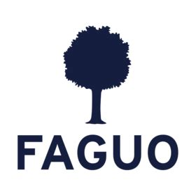 logo faguo podcast business positif agence cause