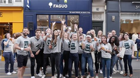 équipe faguo podcast business positif agence cause